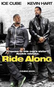 Ride Along (DVD)