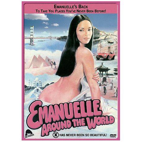 In afrika emanuelle Black Emanuelle/Review