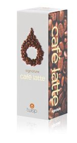 Twisp Signature Cafe Latte Flavour Refill - 20ml