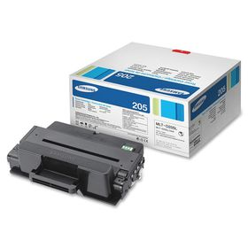 Samsung MLT-D205L Black Laser Toner Cartridge