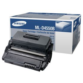 Samsung ML-D4550B High Yield Black Laser Toner Cartridge