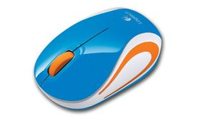 Logitech M187 Mini Wireless mouse