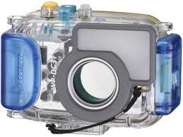 Canon WP-DC31 Underwater Housing