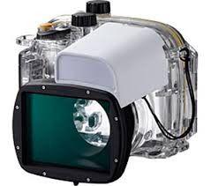 Canon WP-DC44 Underwater Housing