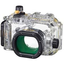 Canon WP-DC47 Underwater Housing