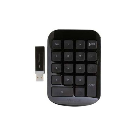 13e435bbf6c Targus Wireless Numeric Keypad | Buy Online in South Africa ...
