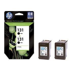 HP 131 2-pack