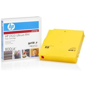 HP Ultrium 800 GB Data Cartridge