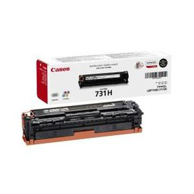 Canon 731 Black 2K Laser Toner Cartridge