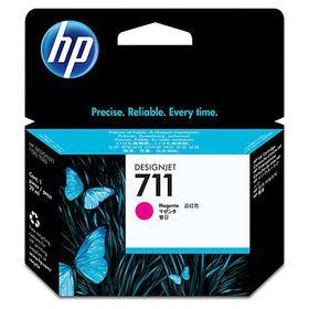 HP 711, 29ml, magenta