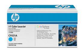 HP 12500, Cyan