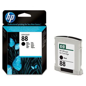 HP Black Officejet Ink Cartridge