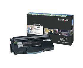 Lexmark Return Program Toner Cartridge for E120n