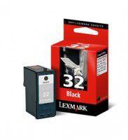 Lexmark #32 Black Print Cartridge