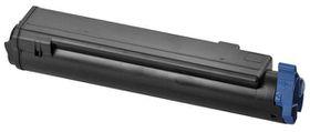 OKI Black Toner Cartridge for B410/B430/B440