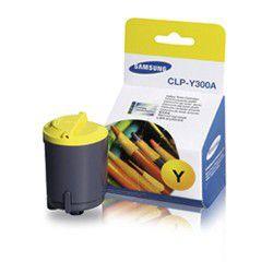 Samsung CLT-Y300A Yellow Laser Toner Cartridge
