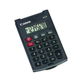 Canon AS-8 Calculator