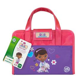 Leapfrog - LeapPad Disney Doc McStuffins Carry Case