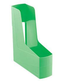 Fellowes Green2Desk Magazine File - Green