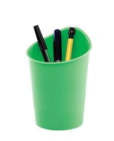Fellowes Green2Desk Pencil Cup - Green