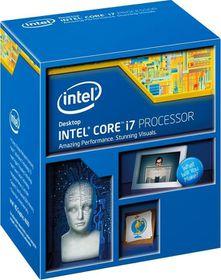 intel Core 17 4790 3.60Ghz 8Mb Cache Skt 1150