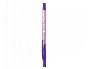 Pilot BP-S Fine Ballpoint Pen - Violet
