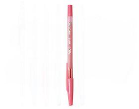 Pilot BP-S Fine Ballpoint Pen - Pink