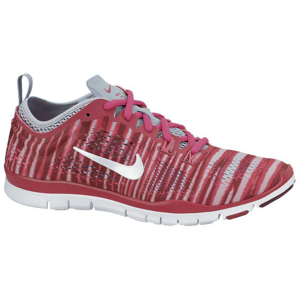12eae98a6e ... denmark womens nike free 5.0 tr fit 4 prt cross training shoe buy  online in south