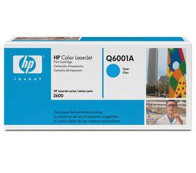 HP Color LaserJet Q6001A Cyan Print Cartridge
