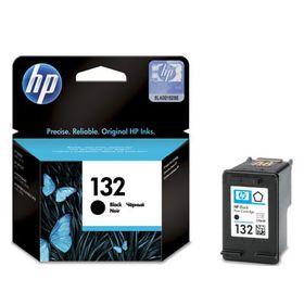 HP 132 Black