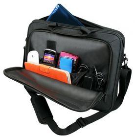 """Port Hanoi 15.6"""" Laptop ClamShell Case - Black"""