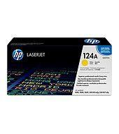 HP Color LaserJet Q6002A Yellow Print Cartridge