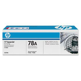HP CE278A Black Toner