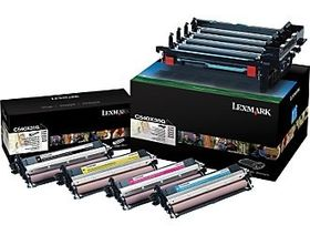 LEXMARK C54X / X54X Black Imaging Kit  - 30 000 pgs