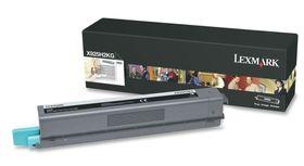 Lexmark X925 Black High Yield Toner Cartridge (8.5K)