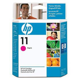 HP Inkjet Print Cartridge - Magenta