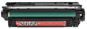 HP # CF033AC Magenta Contract LaserJet Toner Cartridge