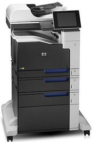 HP Color LaserJet 700 MFP M775f Prntr