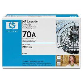 HP # Q7570AC Black Contract LaserJet Toner Cartridge