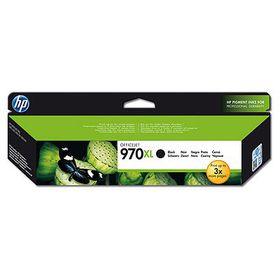 HP # 970XL Black Officejet Ink Cartridge