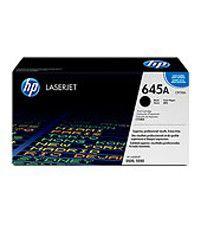 HP # C9730AC Black Contract LaserJet Toner Cartridge - New