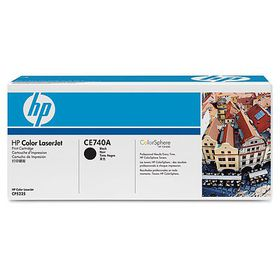 HP 307A Color LaserJet CP5225 Print Cartridge - Black