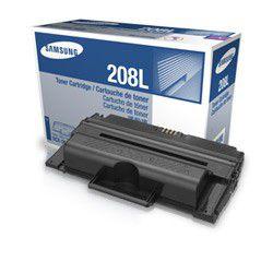 SAMSUNG - Toner Black - SCX-5835FN - 10 000 pgs