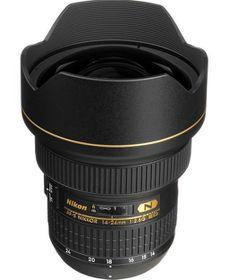 Nikon 14-24mm F2.8G AF-S ED Lens