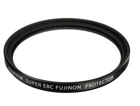 Fujifilm 39mm Protector Filter - Black