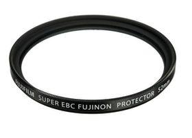 Fujifilm 52mm Protector Filter - Black
