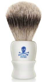 Bluebeards Revenge Corsair Super Badger Shaving Brush