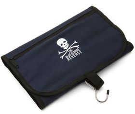 Bluebeards Revenge Wash Bag