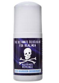 Bluebeards Revenge Eco-Warrior Deodorant - 50ml