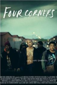 Four Corners (DVD)